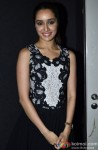 Shraddha Kapoor during the promotion of 'Haider' on the sets of 'India's Raw Star' Pic 2